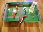 Old Vintage 1970 MARX Carry All Action Johnny Apollo Moon Launch Play Set 4630