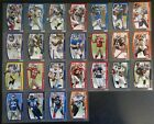 Lot of 25 Topps Unique Rookie NFL 2009 Football Cards