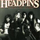 THE HEADPINS - LINE OF FIRE NEW CD