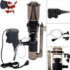 Aquarium Protein Skimmer Pump Filter Powerhead Tank Salt Water 150 Gal w/ 530GPH