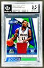 Complete Breakdown of the 2014-15 Panini Threads Basketball Rookie Cards  7