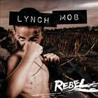 LYNCH MOB - REBEL [DIGIPAK] NEW CD