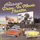 American Drive-in Movie Theater (Motorbooks Classic), Sanders, Don