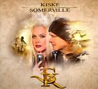 AMANDA SOMERVILLE/MICHAEL KISKE - KISKE-SOMERVILLE NEW CD