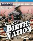 Birth of a Nation bd dvd Combo Blu Ray Region 1 Free Shipping