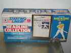 Starting Lineup Headline Collection Mark McGwire Kenner 1992