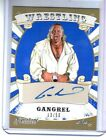 2016 Leaf Signature Series Wrestling Cards 16