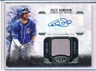 Alex Gordon Rookie and Prospect Card Guide 8