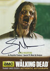2011 Cryptozoic The Walking Dead Trading Cards 5