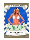 Kelly Kelly Card and Memorabilia Guide 6