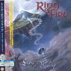 RING OF FIRE - LAPSE OF REALITY NEW CD