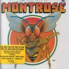 MONTROSE - THE VERY BEST OF MONTROSE USED - VERY GOOD CD