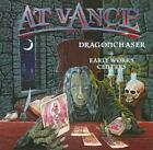 AT VANCE - DRAGON CHASER [EXPANDED] NEW CD