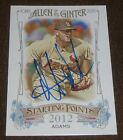 2015 Topps Allen & Ginter Baseball Cards 15