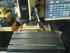 Dyna 2200 CNC Mill EMCO,DYNA MYTE,SHERLINE BENCH TOP CNC MILL ,MODEL BUILDER