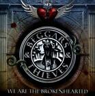 BEGGARS & THIEVES - WE ARE THE BROKENHEARTED * NEW CD