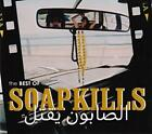 SOAPKILLS - THE BEST OF SOAPKILLS USED - VERY GOOD CD
