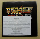 RECKLESS LOVE ANIMAL ATTRACTION CD SINGLE ONE TRACK PROMO IN CARD SLEEVE WITH IN