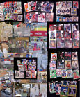 SPORTS CARD SUPER LEFTOVER PILE BV $10,000