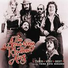 Their Very Best * by The Amazing Rhythm Aces (CD, May-2009, Var�se Sarabande...