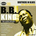 B.B. King : Brothers of Blues CD (2008)