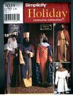 Simplicity 7031 Bible Adult Nativity Andrea Schewe Costume PATTERN Uncut L XL