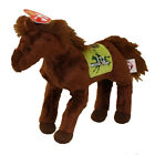 TY Beanie Baby - DERBY 132 the Kentucky Derby Horse (7.5 inch) MWMTs Stuffed Toy
