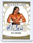 2016 Leaf Signature Series Wrestling Cards 6