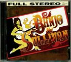 Banjo & Sullivan ( Rob Zombie ) - Ultimate Collection OOP Non explicit CD (Mint)