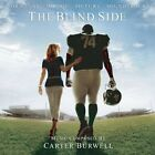 Carter Burwell - The Blind Side - Carter Burwell CD KEVG