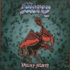 MERCY [METAL BAND] - VICTORY MARCH USED - VERY GOOD CD