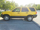 Ford: Escape 2003 ford escape below $300 dollars