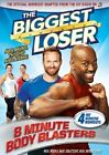Biggest Loser 8 Minute Body Blasters dvd