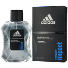 Adidas Fresh Impact by Adidas EDT Spray 3.4 oz Developed With Athletes