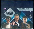Doctor Who 2015 Sealed Box