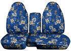 Cc Colorado And S 10 Car Seat Covers Front Center Console Cover Lid And Body
