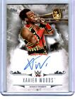 2016 Topps WWE Undisputed Wrestling Cards 11