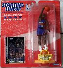 MIP Starting Lineup Basketball 1997 Extended Series, Antonio McDyess, Suns