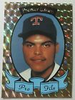 1992 Profiles in Sports Ivan Pudge Rodriquez PROMO CARD National Convention RARE