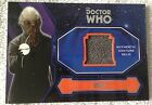 2015 Topps Doctor Who OOD ALIEN Authentic COSTUME RELIC Card
