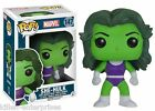 Ultimate Funko Pop She-Hulk Figures Checklist and Gallery 10