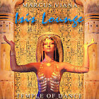 Viana, Marcus : Isis Lounge: Temple of Dance CD
