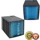 New Deluxe 10 Tray Commercial Lightweight Food Dehydrator Preserve Dryer - 850W
