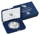 PRESALE: 2016 S AMERICAN LIBERTY PROOF SILVER MEDAL 1 TROY OUNCE W/ BOX/C