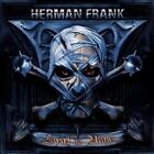 HERMAN FRANK - LOYAL TO NONE * NEW CD