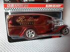 BLOWN DELIVERY Vehicle Hot Wheels 2010 Red Line Club RLC Exclusive (1808/4000)RR