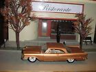 1/24 1/25 Vintage Custom Lowrider 1957 Chrysler 300C for parts or restore