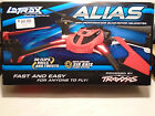 TRAXXAS #6608 ALIAS HIGH PERFORMANCE QUAD-ROTOR HELICOPTER NEW IN BOX