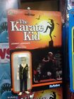 NEW REACTION KARATE KID JOHNNY LAWRENCE 3 3 4