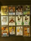 2012 13 FLAWLESS NATIONAL TRESURES SPECTRA PRIZM KYRIE IRVING 12CT AUTO LOT 1 1